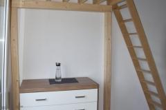 Hochetage Raum 1