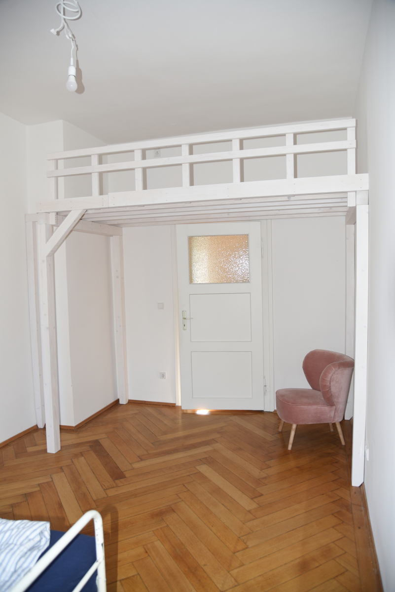Hochbett München